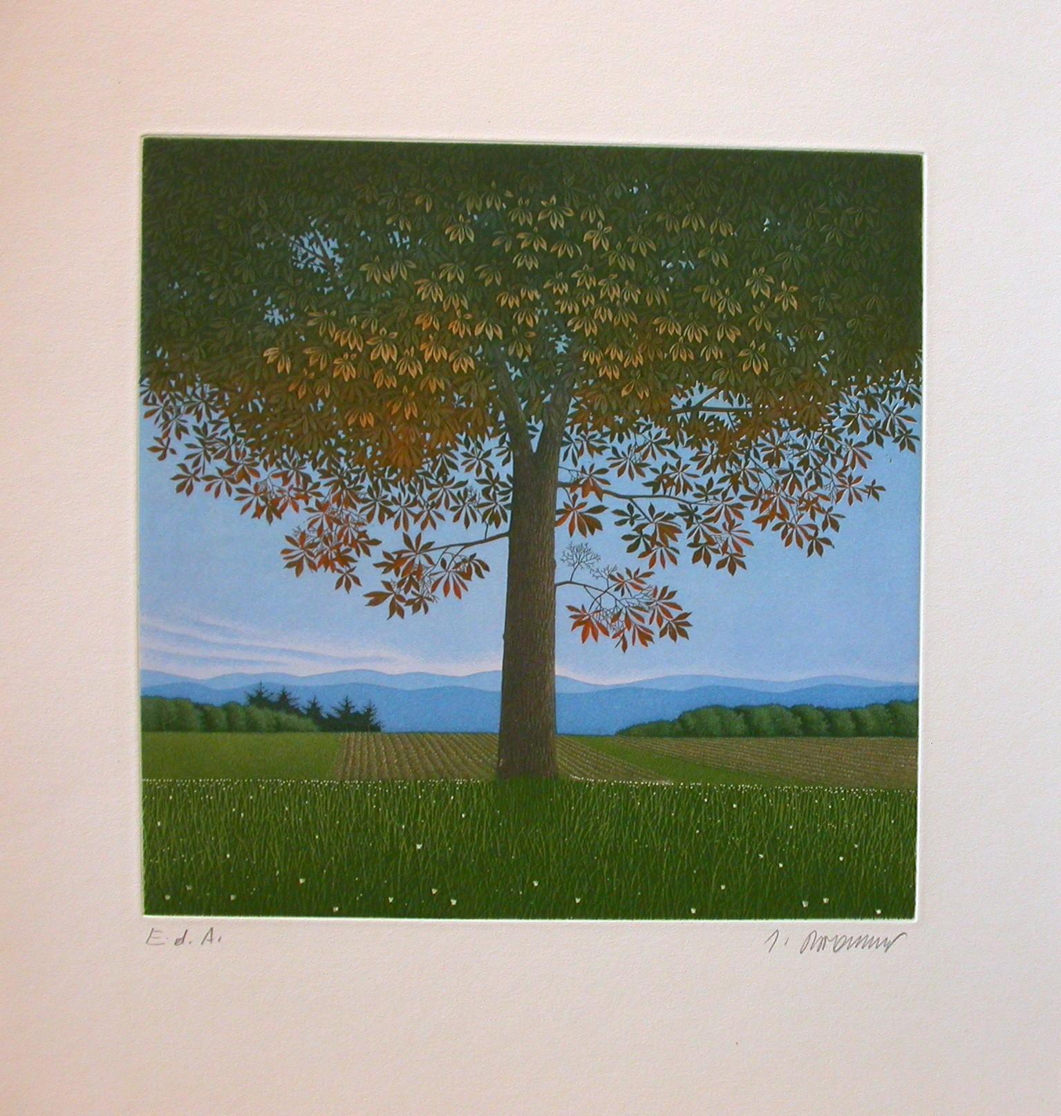 "Bramer ""Herbstbaum"""