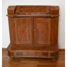 Barock Schreibkommode um 1700