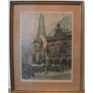 "Kasimir ""Bremen - Rathaus"""