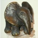 """Kumpf """"Der kleine Elefant"""""""