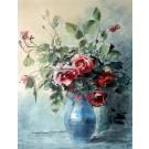 """Pipal """"Blumen in Vase"""""""