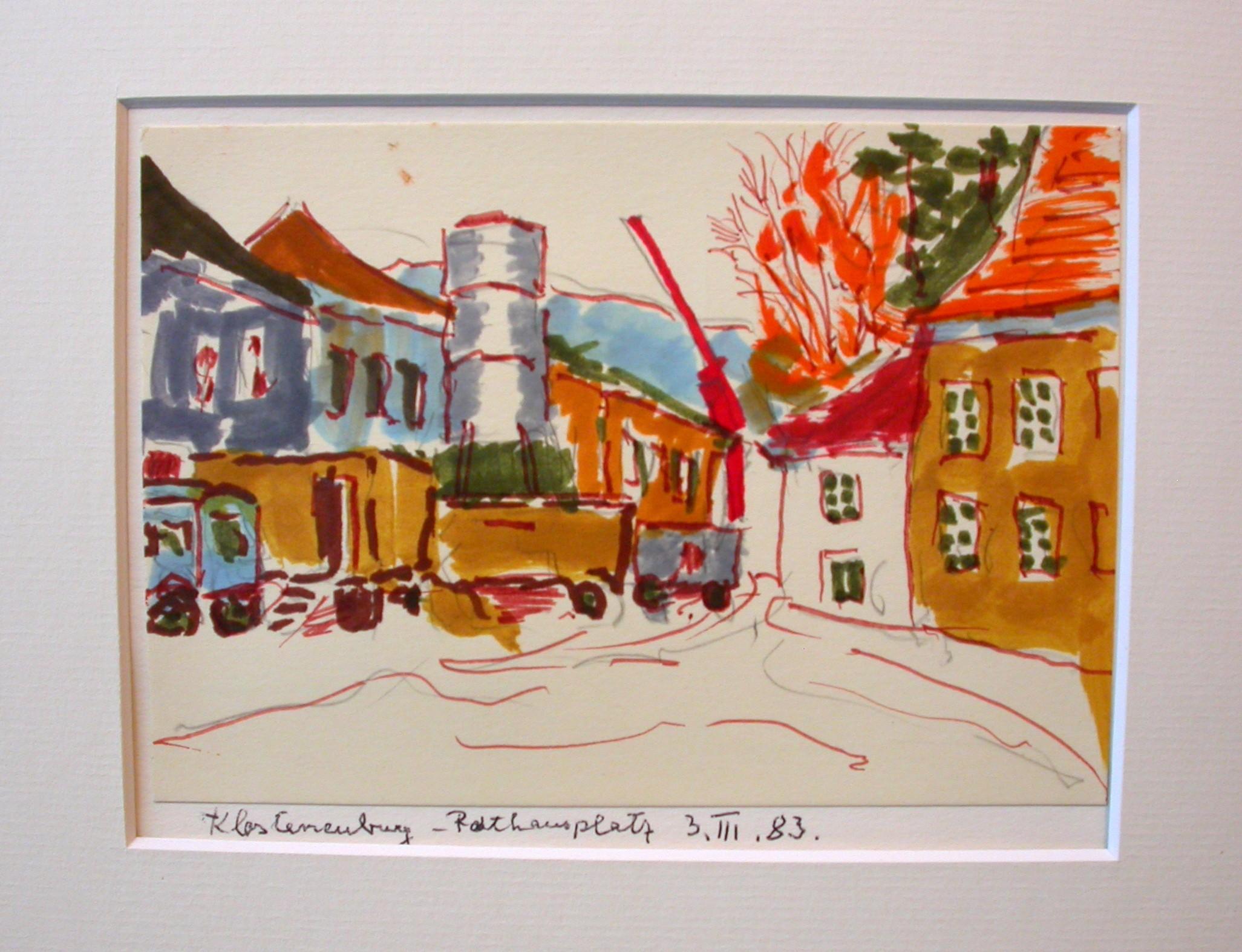 "Ullik ""Klosterneuburg-Rathausplatz"""