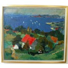 """Braun """"Bodensee, 1949"""""""