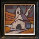 """Danler """"Bergkirche Südtirol"""""""