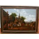 Flämischer Meister um 1700