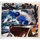 "Hessing ""Abstrakte Landschaft"""