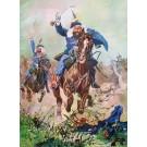 "Koch """"Oberst Rodakowski in der Schlacht bei Custozza"""