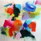 """Lasselsberger """"Bunt, abstrakt II"""""""