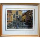 """Pokorny """"Franziskanerplatz"""""""