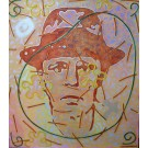 "Praska ""Popstar Josef Beuys"""